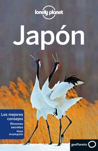 JAPÓN 7 LONELY PLANET