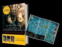 EL SILENCIO DE LA CIUDAD BLANCA + MAPA DE ESCENARIOS