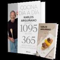 PACK COCINA DÍA A DÍA + REGALO LIBRO PINTXOS