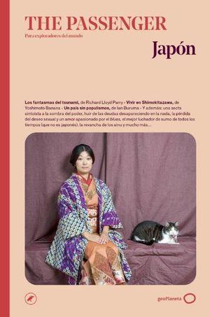 JAPÓN (THE PASSENGER)