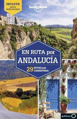 EN RUTA POR ANDALUCÍA (LONELY PLANET) 2021