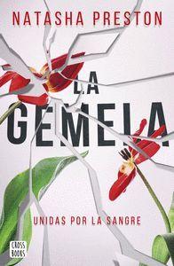 LA GEMELA + REGALO MARCAPAGINAS LENICULAR
