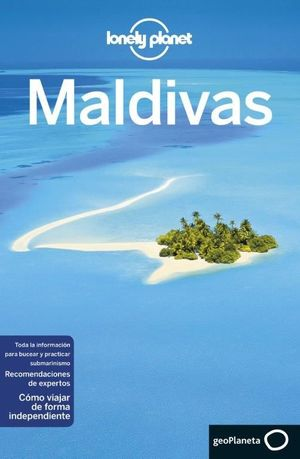 GUIA MALDIVAS 1 LONELY PLANET
