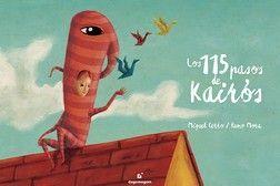 LOS 115 PASOS DE KAIRÓS