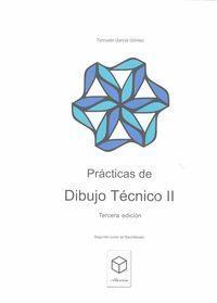 PRÁCTICAS DE DIBUJO TÉCNICO II BACHILLERATO