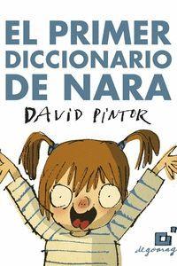 PRIMER DICCIONARIO DE NARA