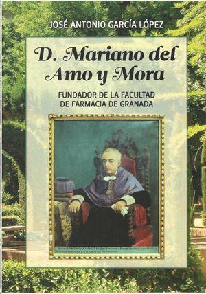 D. MARIANO DEL AMO Y MORA