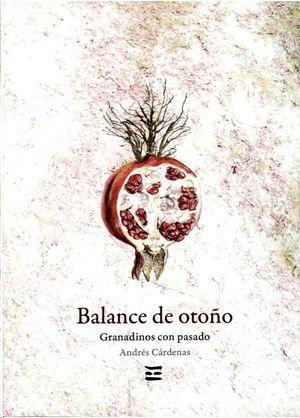 BALANCE DE OTOÑO