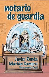 NOTARIO DE GUARDIA