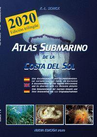 ATLAS SUBMARINO DE LA COSTA DEL SOL 2020