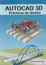 AUTOCAD 3D, PRÁCTICAS DE DISEÑO