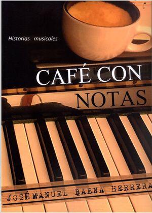 CAFÉ CON NOTAS