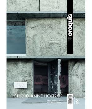 CROQUIS 206 STUDIO ANNE HOLTROP 2009 2020