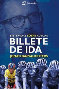 BILLETE DE IDA