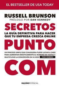 SECRETOS PUNTO COM