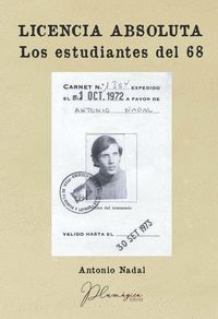 LICENCIA ABSOLUTA LOS ESTUDIANTES DEL 68