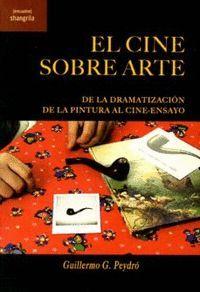 EL CINE SOBRE ARTE