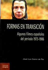 FORMAS EN TRANSICIÓN