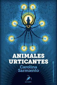 ANIMALES URTICANTES