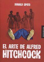 EL ARTE DE ALFRED HITCHCOCK