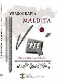 VERSOGRAFÍA MALDITA