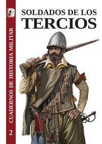 SOLDADOS DE LOS TERCIOS