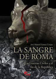 LA SANGRE DE ROMA