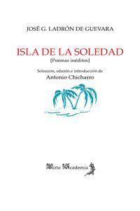 ISLA DE LA SOLEDAD