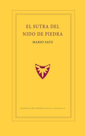 EL SUTRA DEL NIDO DE PIEDRA
