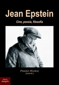 JEAN EPSTEIN CINE POESIA Y FILOSOFIA