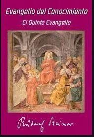EVANGELIO DEL CONOCIMIENTO EL QUINTO EVANGELIO
