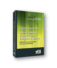 CONVERSACIONES ENTRE JAVIER SÁDABA Y JOSU IMANOL D