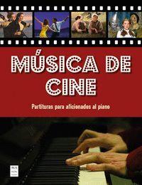 MUSICA DE CINE (ESPIRAL)