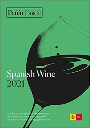PEÑIN GUIDE SPANISH WINE 2021