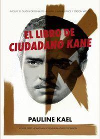 EL LIBRO DE CIUDADANO KANE