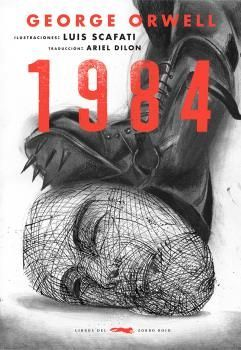 1984 (ILUSTRADO)