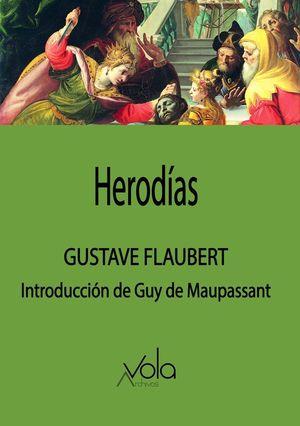 HERODÍAS
