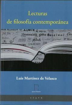 LECTURAS DE FILOSOFÍA CONTEMPORÁNEA