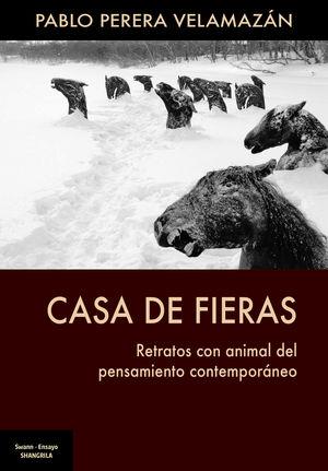 CASA DE FIERAS