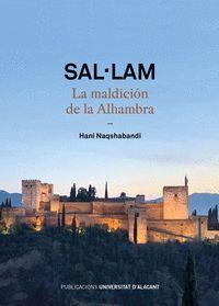 SAL·LAM. LA MALDICION DE LA ALHAMBRA