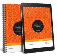 ENJUICIAMIENTO CRIMINAL (LEYITBE) (PAPEL + E-BOOK)