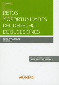 RETOS Y OPORTUNIDADES DEL DERECHO DE SUCESIONES