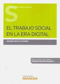 TRABAJO SOCIAL EN LA ERA DIGITAL, EL (DÚO)