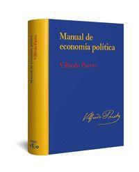 MANUAL DE ECONOMÍA POLÍTICA - EDICIÓN RÚSTICA