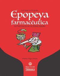 EPOPEYA FARMACÉUTICA