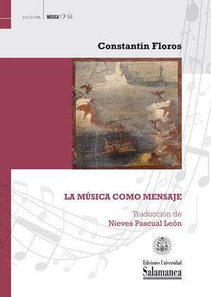 LA MUSICA COMO MENSAJE
