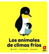 LOS ANIMALES DE CLIMAS FRÍOS