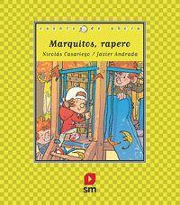 MARQUITOS RAPERO