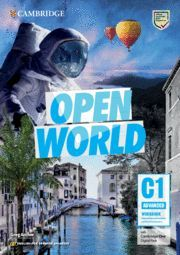 OPEN WORLD ADVANCED. WORKBOOK WITHOUT ANSWERS WITH AUDIO