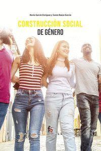 CONSTRUCCION SOCIAL DE GENERO